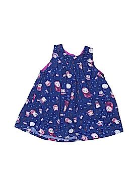 Pumpkin Patch Dress Size 0-3 mo
