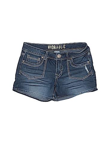 Hydraulic Denim Shorts Size 11/12
