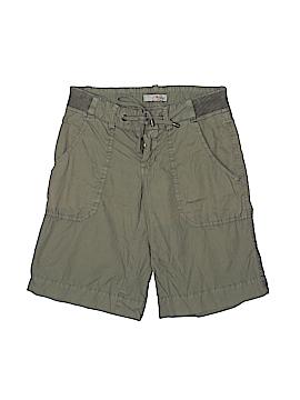 Joie Khaki Shorts Size 0