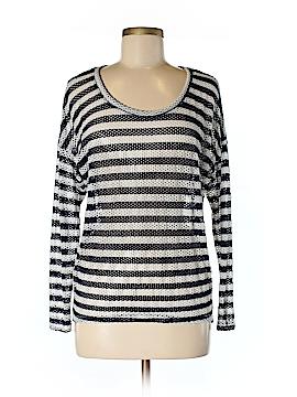 Bobeau Pullover Sweater Size M