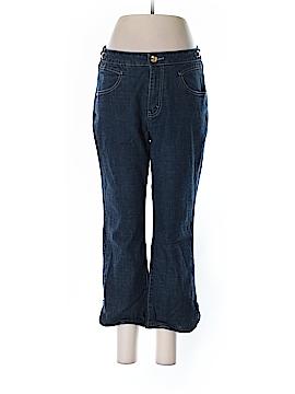 Kikit Jeans Jeans Size 8