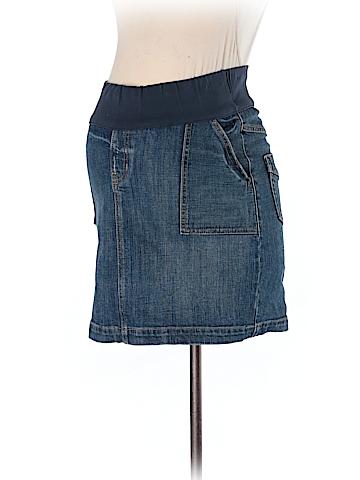 Gap - Maternity Denim Skirt Size 2 (Maternity)