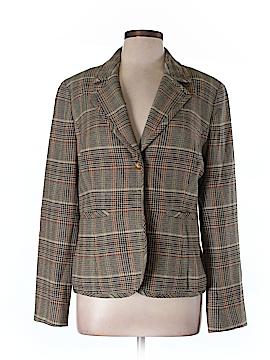 W by Worth Wool Blazer Size 12