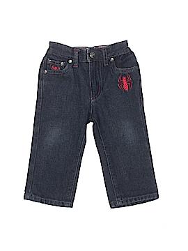Spiderman Jeans Size 12