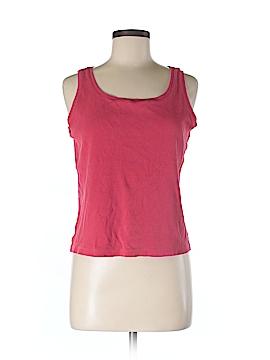 Lands' End Sleeveless T-Shirt Size M