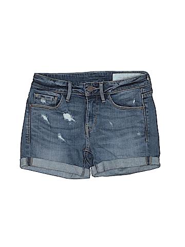 Treasure & Bond Denim Shorts 23 Waist