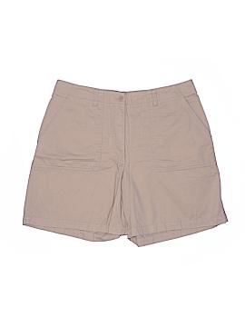 Jones New York Sport Khaki Shorts Size 14