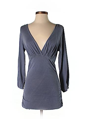 Velvet by Graham & Spencer 3/4 Sleeve Top Size S