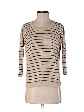 Club Monaco Silk Pullover Sweater Size XS