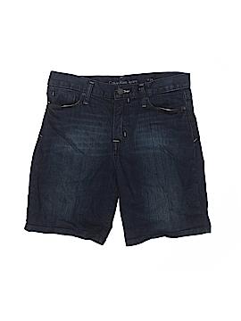 CALVIN KLEIN JEANS Denim Shorts 26 Waist