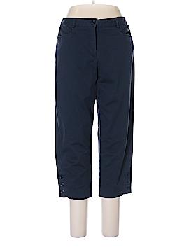 Laura Scott Casual Pants Size 12