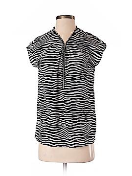 Michael Stars Women Short Sleeve Blouse Size S