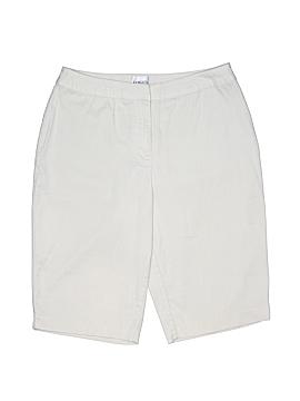 Chico's Khaki Shorts Size Sm (0.5)
