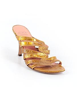 Joan & David Heels Size 6 1/2