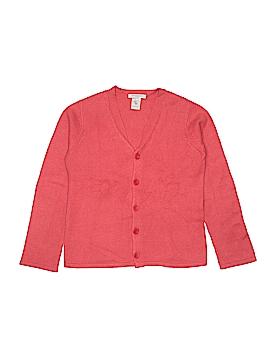 Caramel Baby & Child London Cashmere Cardigan Size 12