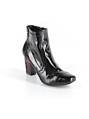 Etienne Aigner Women Ankle Boots Size 6
