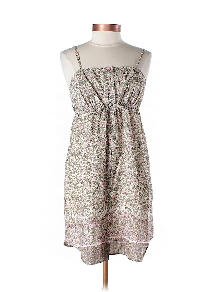 DKNY Women Summer Dress Size L