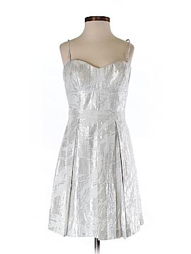 Aqua Cocktail Dress Size 2