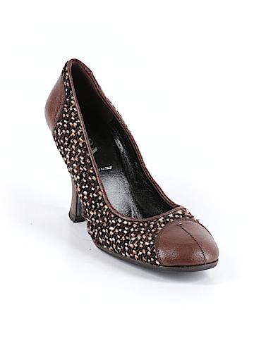 Prada Heels Size 39 (EU)