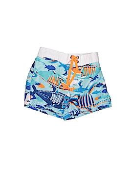 OshKosh B'gosh Board Shorts Size 6 mo