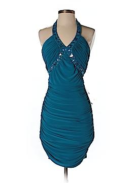 Hailey Logan Cocktail Dress Size 7