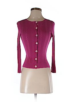 Diane von Furstenberg Silk Cardigan Size S