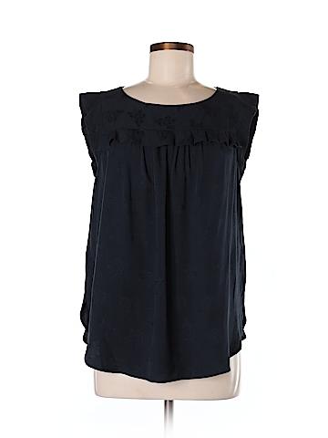 Ann Taylor LOFT Sleeveless Blouse Size M