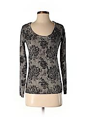 Calvin Klein Women Wool Pullover Sweater Size XS