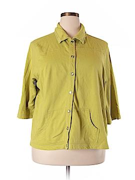 Onque Jacket Size 2X (Plus)