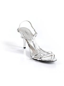 Fioni Heels Size 9