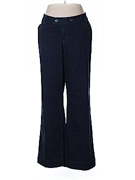 Venezia Jeans Size 4 (Plus)