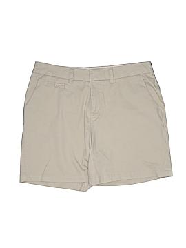 Cherokee Khaki Shorts Size 12