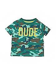 Crazy 8 Boys Short Sleeve T-Shirt Size 6-12 mo