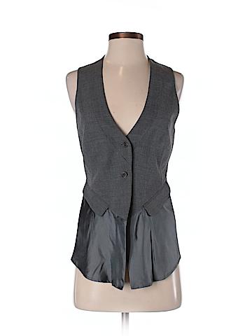 BCBGMAXAZRIA Tuxedo Vest Size XS