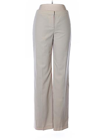 Adrienne Vittadini Wool Pants Size 10