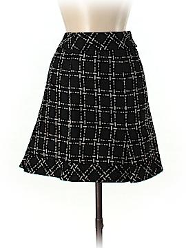 Nanette Lepore Wool Skirt Size 8