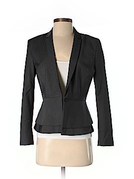 Elie Tahari Wool Blazer Size 4