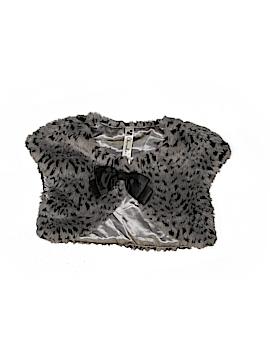 Cherokee Faux Fur Vest Size X-Large (Tots)