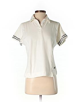 Annika Cutter & Buck Short Sleeve Polo Size S