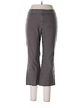 Banana Republic Dress Pants Size 10 SHORT