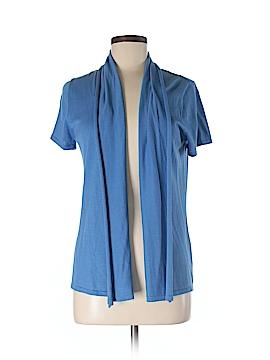 C'est City Silk Cardigan Size S