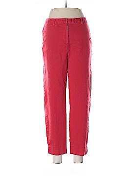 AK Anne Klein Khakis Size 8