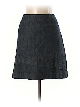 Nic + Zoe Casual Skirt Size 14 (Petite)