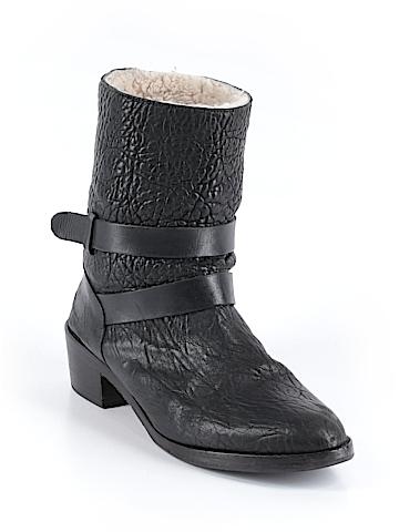Loeffler Randall Boots Size 8 1/2