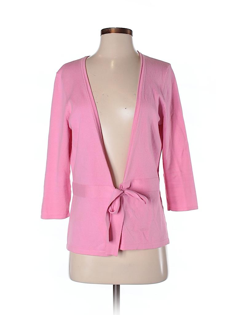 A. Giannetti Women Cardigan Size M