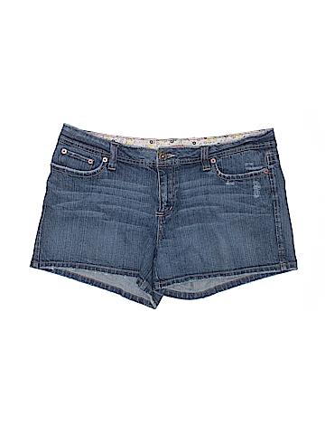 Bongo Denim Shorts Size 15