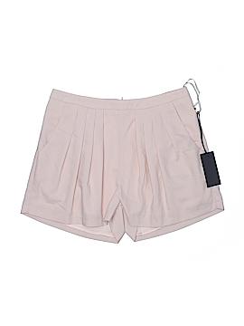 Line & Dot Shorts Size M