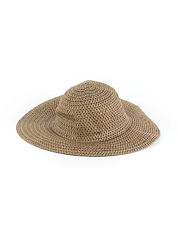 Max Grey Sun Hat One Size