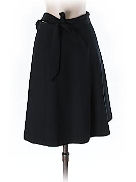 BOSS by HUGO BOSS Silk Skirt Size S