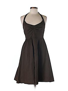 J. Crew Casual Dress Size 6 (Petite)